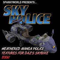 Click to download the 'Sky Police'