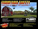 Farm Safety Poster